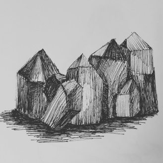 Day 8: Rock
