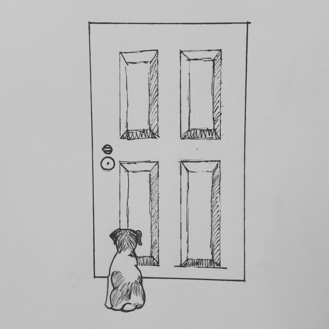 Day 12: Worried